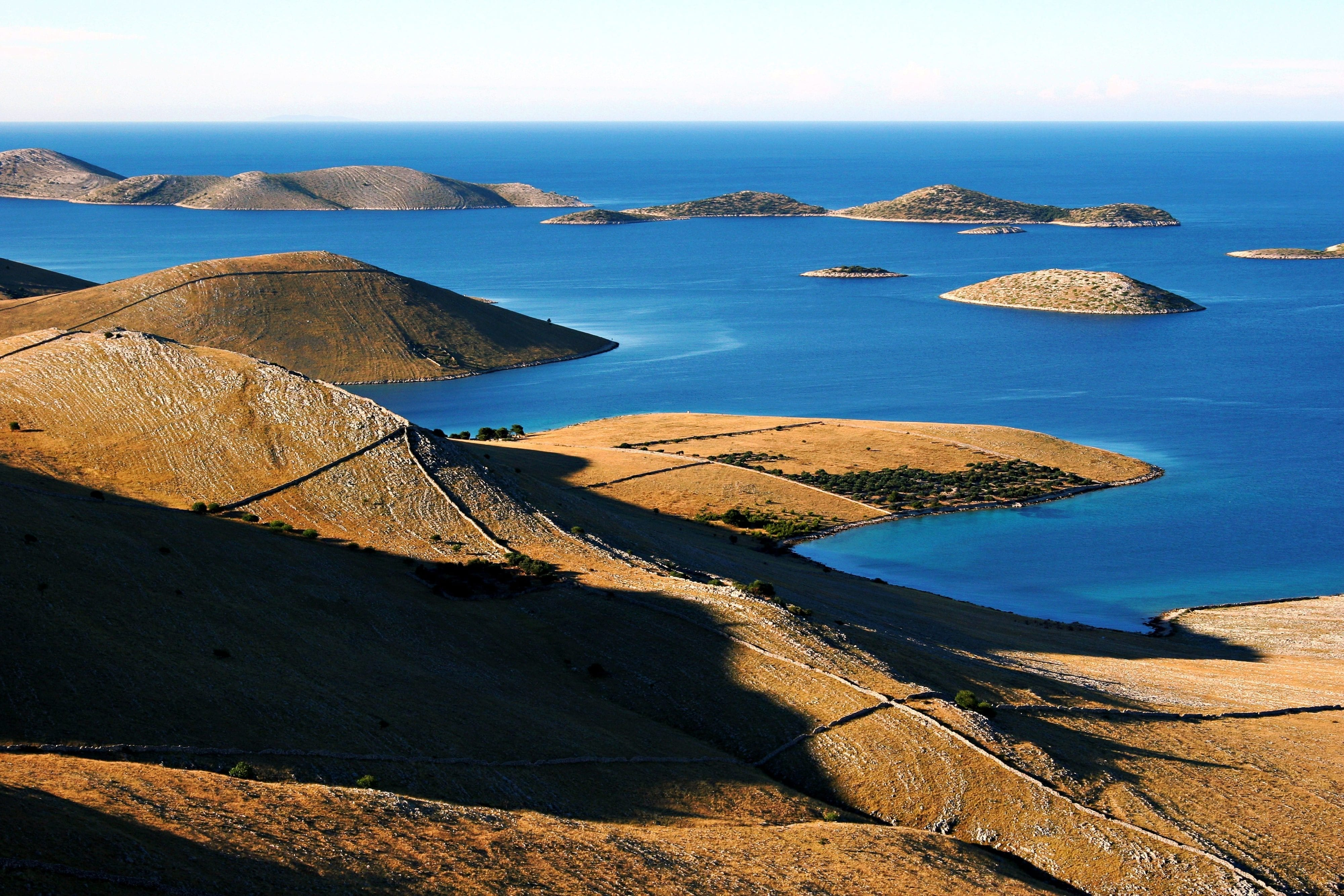 Kornati Islands, Croatia